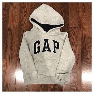 {Gap} Logo Sweatshirt, 5